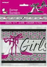 Girls Night Out Banner